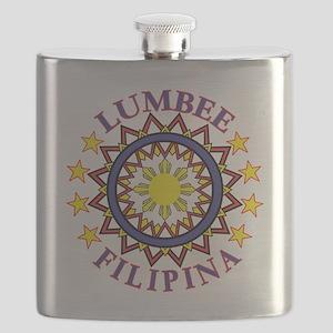 lumbeefilipinA Flask