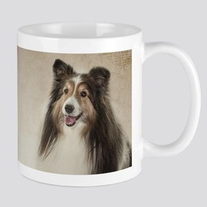 Mix And Match Sheltie