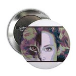 "Humanimal 2.25"" Button (100 pack)"