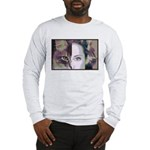 Humanimal Long Sleeve T-Shirt
