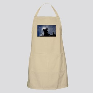 Stealthy Cattle Dog Apron