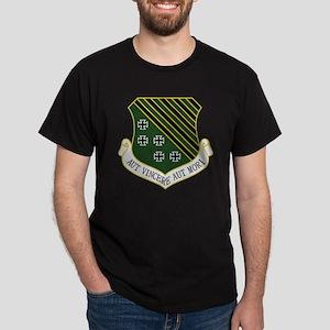 1st FW - Aut Vincere Aut Mori Dark T-Shirt