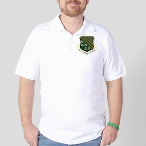 1st FW - Aut Vincere Aut Mori Golf Shirt
