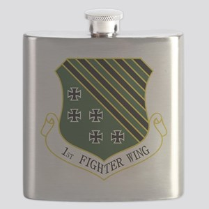 1st FW Flask