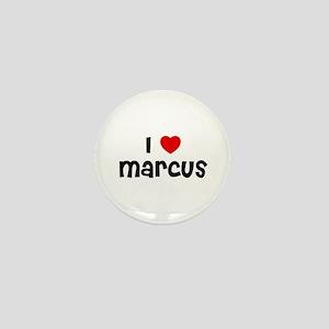 I * Marcus Mini Button