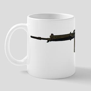 FN_FAL_rifle Mug