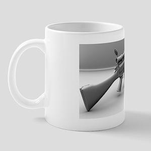 FN_FAL_HighPoly_1 Mug