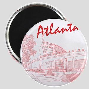 Atlanta_10x10_GeorgiaAqarium_Red Magnet