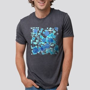 Bubbles Blue T-Shirt