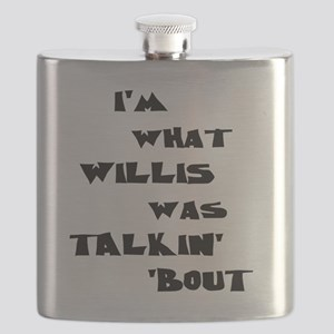 willis5 Flask