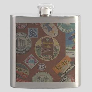 luggage Flask