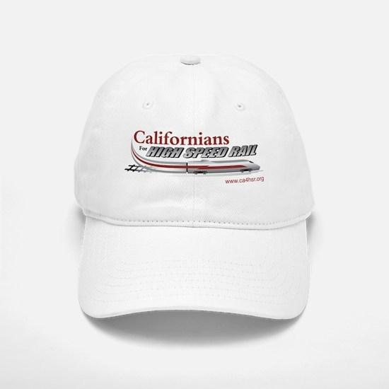 CA4HSR-ALPHA_On_Light Baseball Baseball Cap