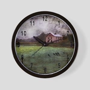 clock3 Wall Clock
