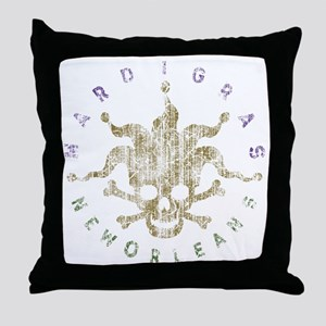 jest-dist-mardi-LTT Throw Pillow