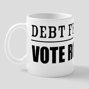 debt_free_usa Mug