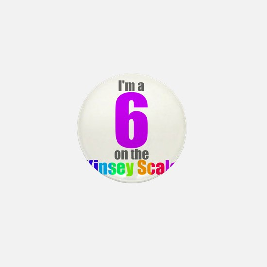 kinsey-6 Mini Button
