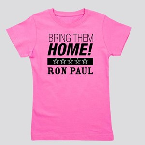 bring_them_home Girl's Tee