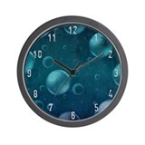 Bath Wall Clocks