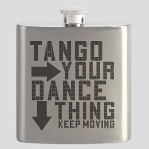 tango your dance thing black font copy Flask