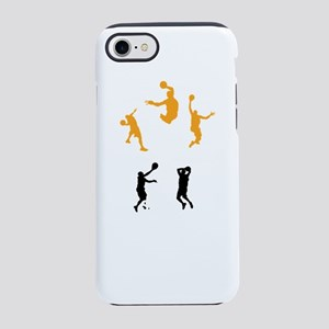 Champions Basketball iPhone 7 Tough Case