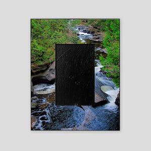 Presque Isle River Picture Frame