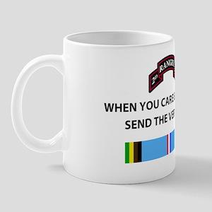 LICENSE PLATE Mug