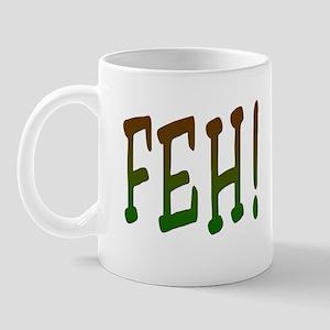 FEH! Mug