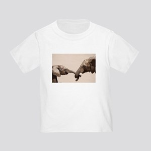Mother Daughter Love T-Shirt