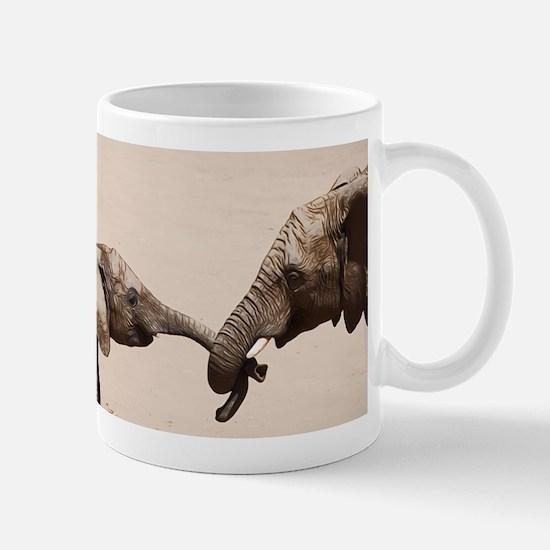 Mother Daughter Love Mugs