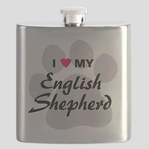 english-shepherd Flask