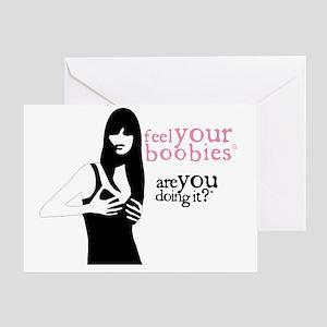 girllogo2 Greeting Card