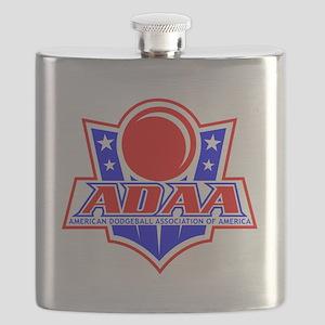 Dodgeball-ADAA Flask