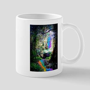 Rainbow Pathway Mugs