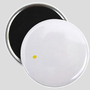 PorcupineMountains-White Magnet