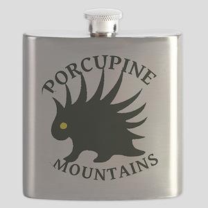PorcupineMountains Flask