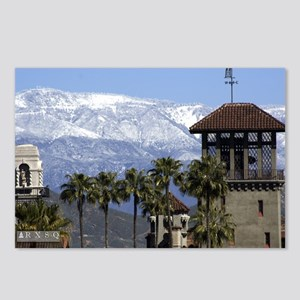 2011c-001l-13.5x9-P Postcards (Package of 8)