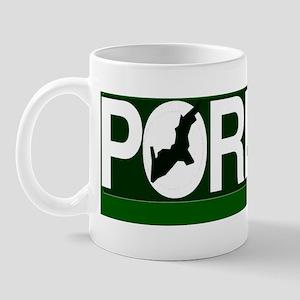 PorkiesBumperSticker Mug