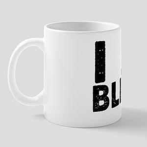 Blessed B Mug