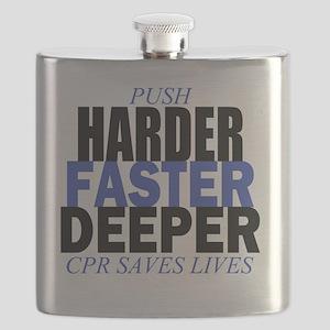 HARDER Flask