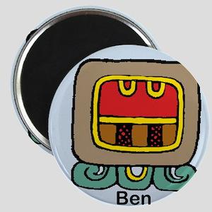 Ben Magnet