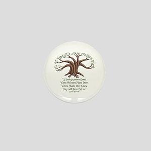 greek-trees-LTT Mini Button