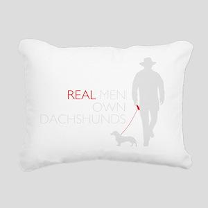 realmen2 Rectangular Canvas Pillow