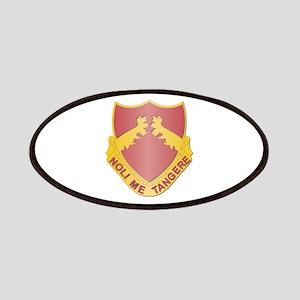 DUI - 2nd Bn,321st Field Artillery Regiment Patche