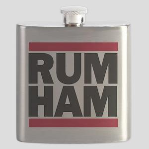 Rum Ham DMC_light Flask
