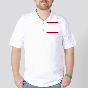 Rum Ham DMC_dark Golf Shirt