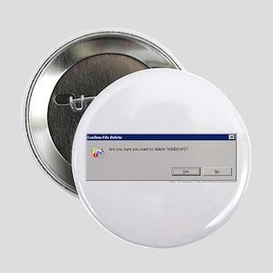 Delete Windows Button