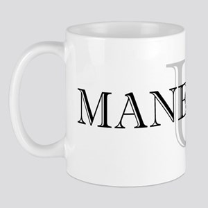 Maneater_U_gray TW_short Mug