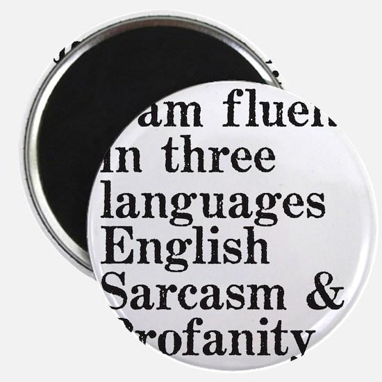 fluent Magnet