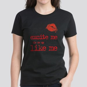 Untitled-14 Women's Dark T-Shirt
