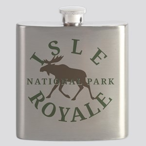 isleroyalenationalpark Flask